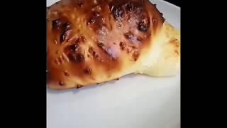 Pan de leche con tan sólo 3 INGREDIENTES
