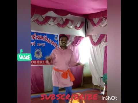 Dance for Jeena hai humka tohri gali mein