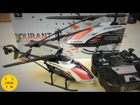 70CM Gyro Stability RC REMOTE CONTROL 3.5CH XL HELICOPTER LARGE OUTDOOR 2.4Ghz