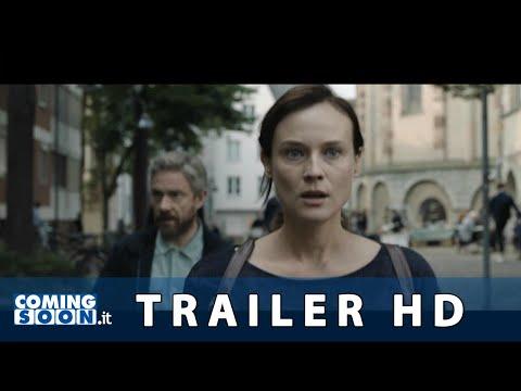 The Operative - Sotto Copertura (2020): Trailer Italiano Del Film Con Diane Kruger E Martin Freeman