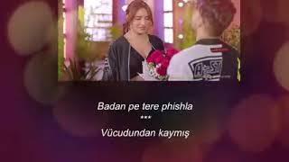 Dheeme Dheeme   Türkçe Altyazılı  Tony Kakkar240p