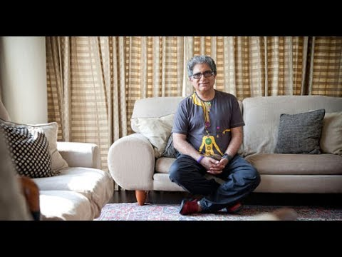 Deepak Chopra  - Sacred mantra and life transforming meditation
