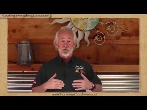 Dutch oven cleaning and Ribs questions | Q & A with Gary | Oct 13, 2016