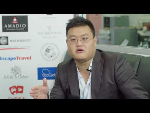 Magnetic Alliance Case Study with William Li, Mandarin For You
