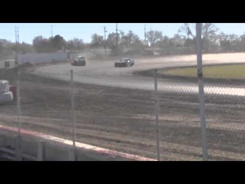 Silver Dollar Speedway practice #3 - 3/1/15