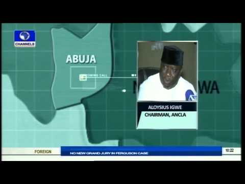 Sunrise: Discussing The Imbroglio Over Lagos Cargo Terminal Closure pt 1