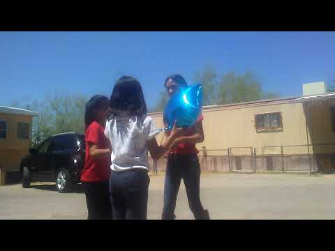 Me and and bffs saying the last good bye