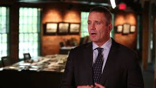 Lear's president of seating ray scott shares how the company truly supports cities where we live and work when talking about our new flint manufacturing ...