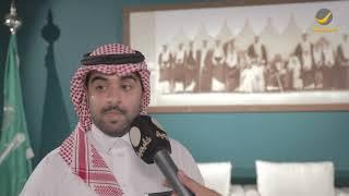 كاميرا خليجية ترصد الأجواء التراثية في الجناح السعودي والإماراتي بسوق عكاظ