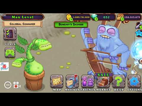 Lol Watch This! (GLITCH) - My Singing Monsters