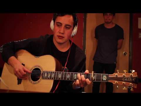 Can't Help Falling in Love - Elvis (Woodlock Cover)