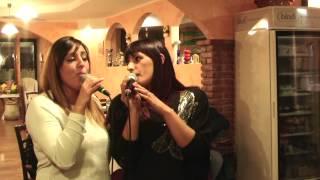 QuelliDelKaraoke - Non mi Ami   Eva e Veronica