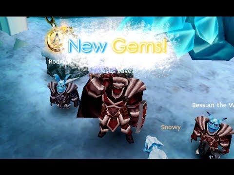 Arcane Legends - NEW GEMS?!? [Tarlok's Gems] (W/Commentary)
