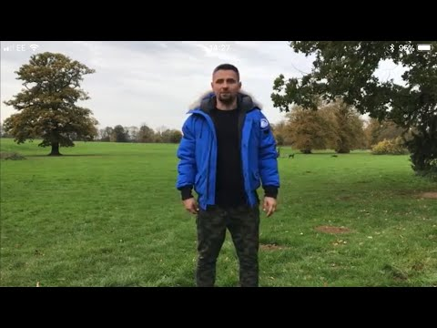 Canada Goose PBI Chilliwack Bomber Review