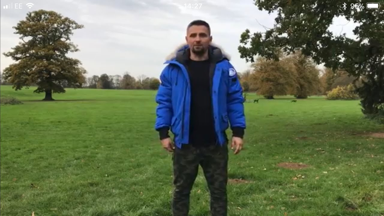 62b4f2cd1d43 Canada Goose PBI Chilliwack Bomber Review - YouTube
