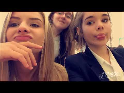 Leavers video 2018 11J Chichester High School