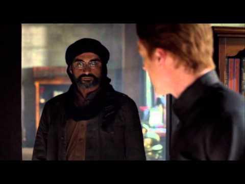 Negahban: 'Homeland' Depicts Nuanced Villain