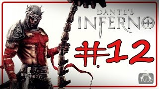 Dante's Inferno Detonado Parte 12 - Bruxo Maldito