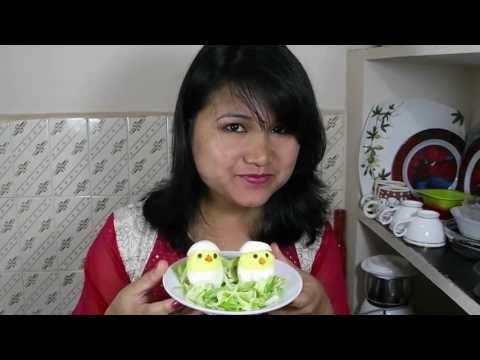 Deviled Egg Chicks Easy Recipe (Your Kids Will Love It) Easter Recipe