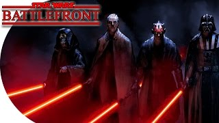 """Star Wars: Battlefront 