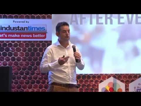 The role of Trust in Content Marketing by Anthony Hearne