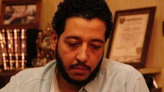 حوار| بالفيديو: ضابط المطرية «قاتل شقيقه» يكشف تفاصيل الجريمة