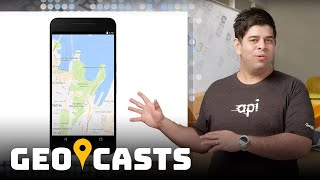 Styling your Maps - Geocasts thumbnail