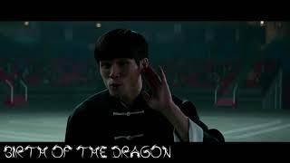 Movie Thursday Birth of the Dragon