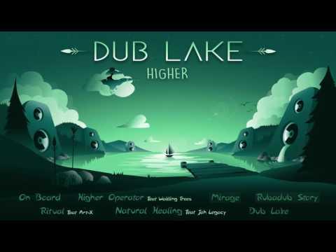 Higher - Dub Lake  [FULL EP - ODGP147]