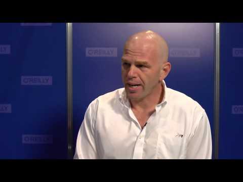 Geir Magnusson (AppNexus) Interview - Velocity Santa Clara 2014