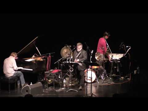 Tim Berne's Snakeoil @ The Painted Bride  4-15-18 4/4