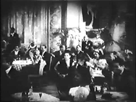 Paradise In Harlem 1940,  Lucky Millinder + Mamie Smith + Edna Mae Harris (excerpt)
