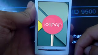 How to install Android Lolipop 5.1 On Xperia x8 (Ultimate Tutorial)