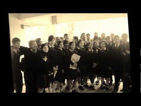 Reminiscing Golden Memories (10-A; 2012-13 Batch, SSA, Dispur, Guwahati)