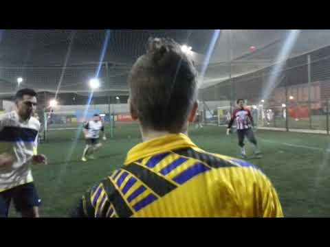 A Lo Verde Vs Petty Futbol (T36 Copa F. Hierro)