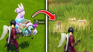 Top 5 Most UNLUCKIEST Moments in Fortnite Battle Royale!