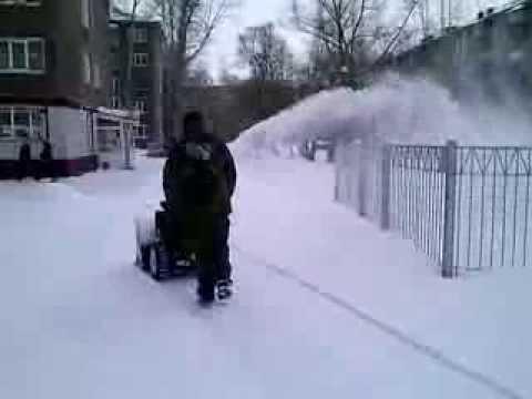 Снегоуборщик CRAFTSMAN 88395