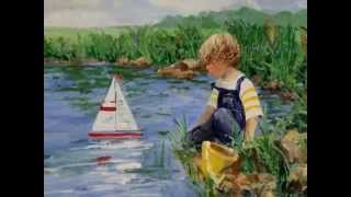 Кораблик детства