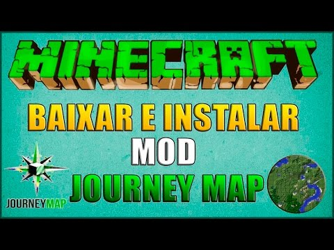 JourneyMap Mod Download Minecraft Forum - Journey map para minecraft 1 11 2
