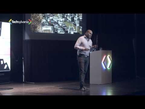 Jambu Palaniappan (Uber) – Future of Transportation