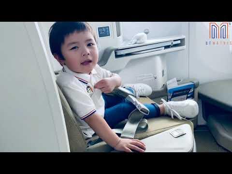 Cảm Nghĩ Của Thiên Từ Về Việt Nam Airline