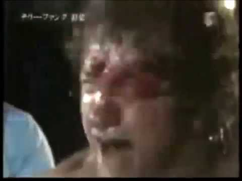 Terry Funk - Forever