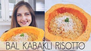BAL KABAKLI RISOTTO nasıl yapılır? | Merlin Mutfakta Yemek Tarifleri