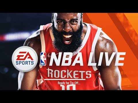 COUNTDOWN TO NBA LIVE MOBILE 18 LAUNCH
