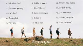 BTS (방탄소년단) Ballad Songs Pt.2