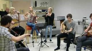 Timoteij - Kom ( akustisk version [HQ] ) Melodifestivalen 2010