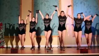 Salsa Heat Ladies' Styling Team
