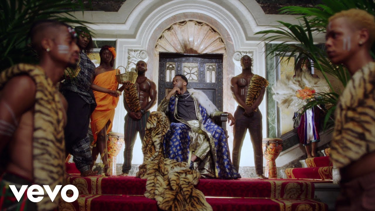 Shakka - Too Bad Bad (Official Video) ft. Mr Eazi