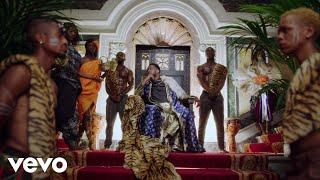 Shakka - Too Bad Bad (Official Video) ft. Mr Eazi