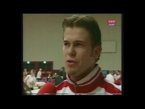 2001 11 xx_RnR  World Masters Wien ORF Sport Bild Jahr 2001